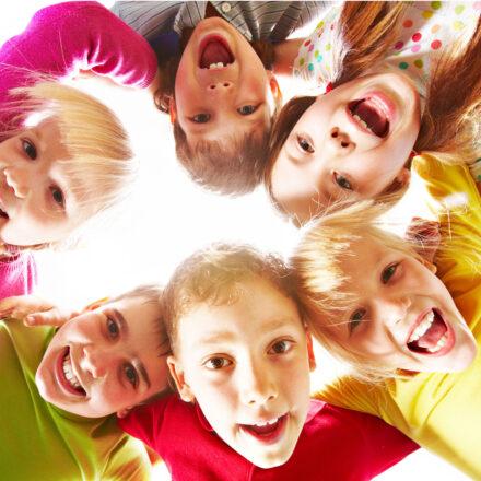 Lo sviluppo psico-motorio nel bambino  da 0 a 6 anni