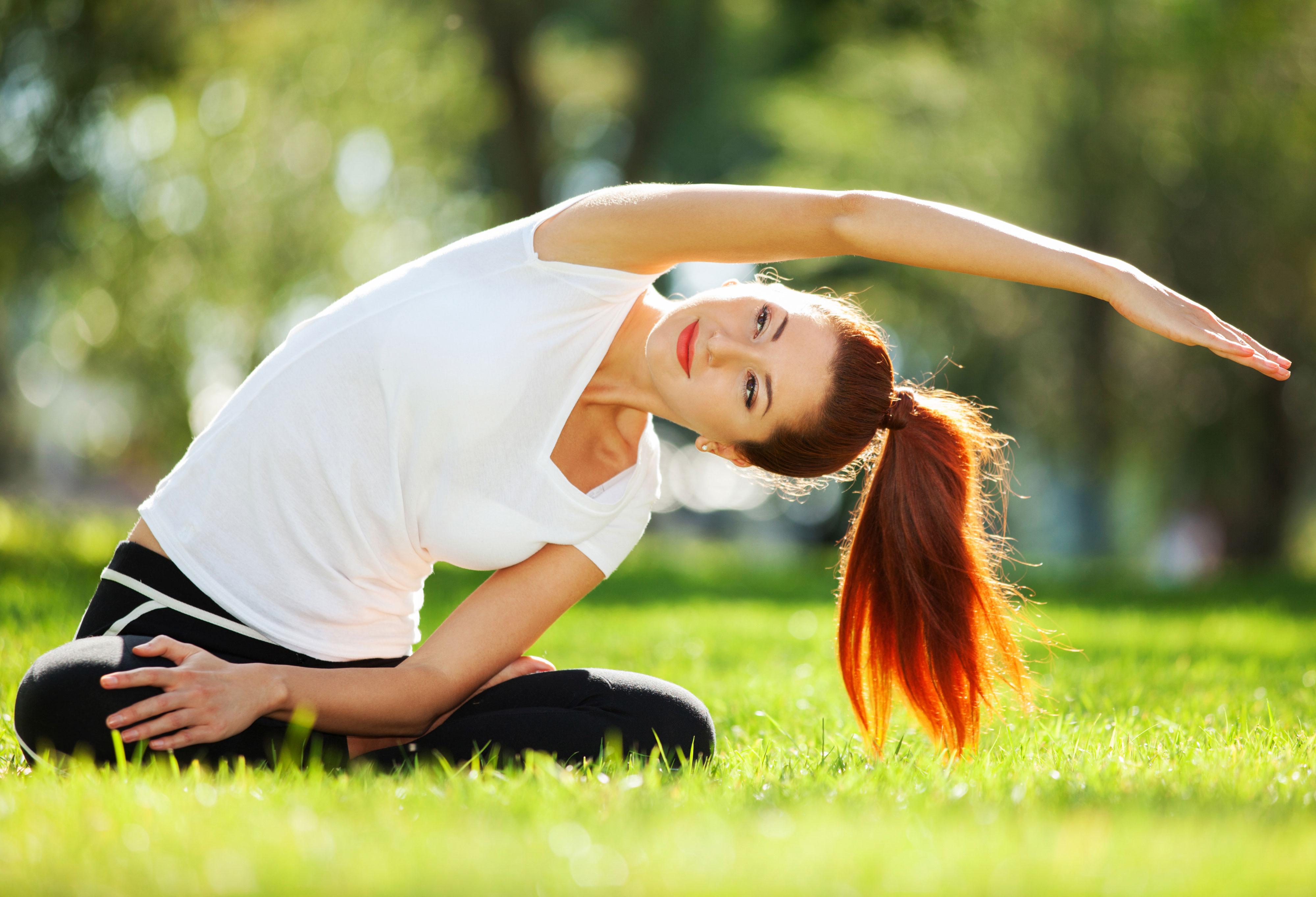 Lo yoga incontra i giovani on-line!