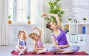 Yoga – Bimbi on-line